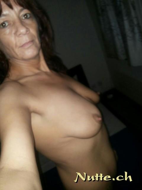 Sie sucht anal